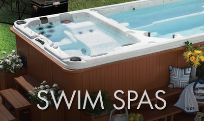 swim spa Raleigh