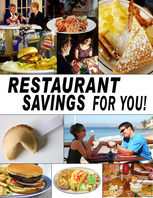Free restaurant Coupons raleigh
