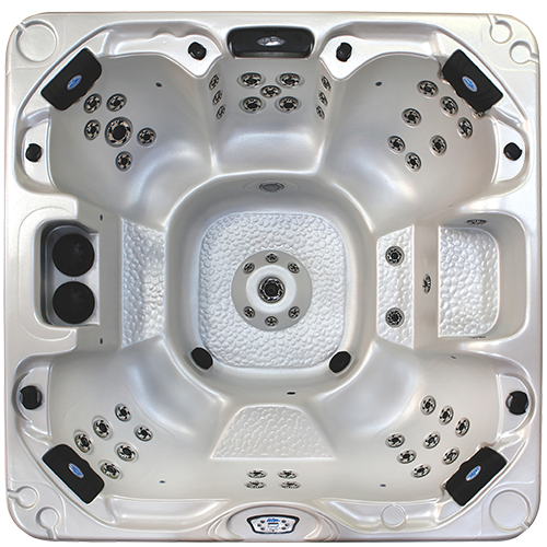hot tub with Dome Foot massager save big buy direct